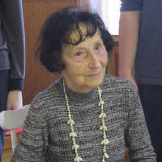 Božena Martiníková