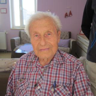 František Jiroušek
