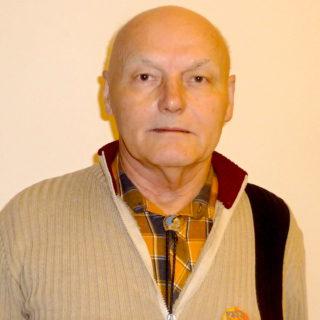 Vladimír Kříž