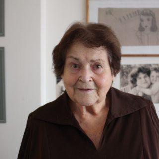 Evelina Merová