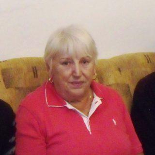 Marie Komůrková