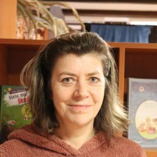 Dana Reiterová