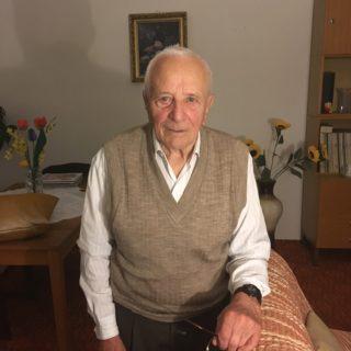 Ervín Sedláček