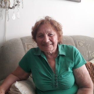 Marie Zoubková