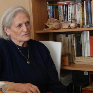Hana Cháberová