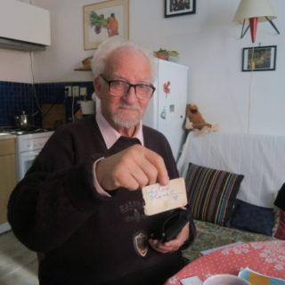 Petr Riesel