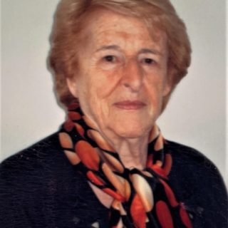 Trudy Bandler Scaramuzzi