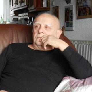 František Vajrauch
