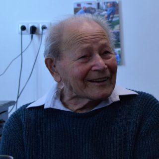 Josef Xaver Kobza