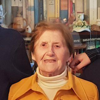 Eliška Krejčová