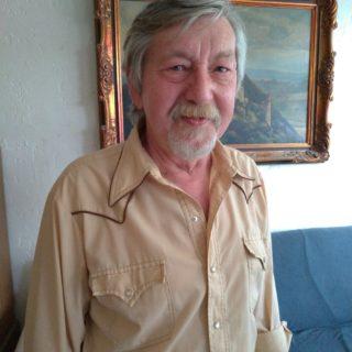 Zdeněk Mareš