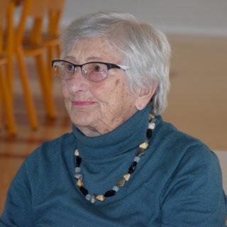 Bohumila Havránková