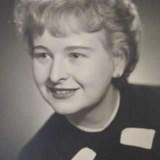 Marie Horňáková