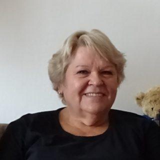 Lubomíra Kukolová
