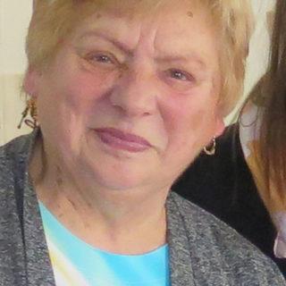 Annelies Klapetková