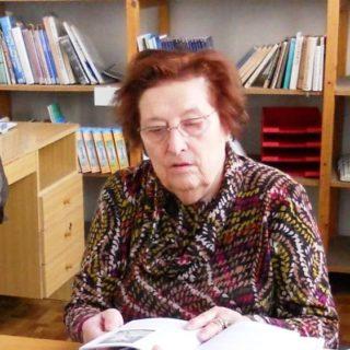 Marta Hrdličková