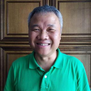 Nguyen Manh Cuong