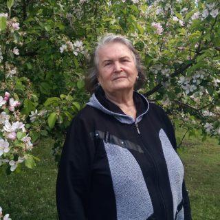 Astrid Žatecká