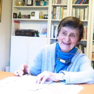 Eva Stodolová