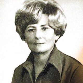 Dagmar Zakopalová
