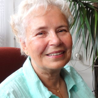 Jiřina Přibylová