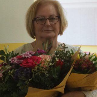 Jarmila Stojčevská