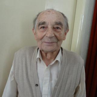 Miloslav Horníček
