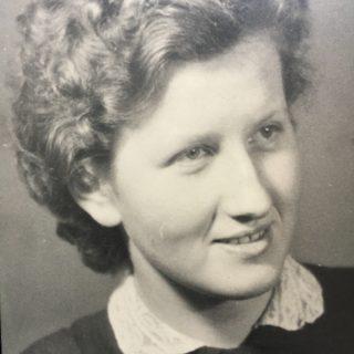 Anna Mertová