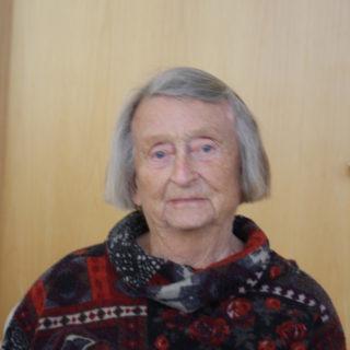 Jarmila Morawská