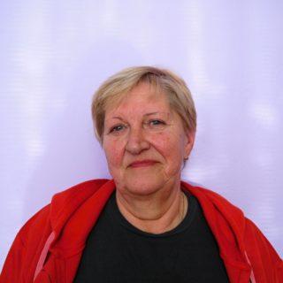 Jitka Coufalová