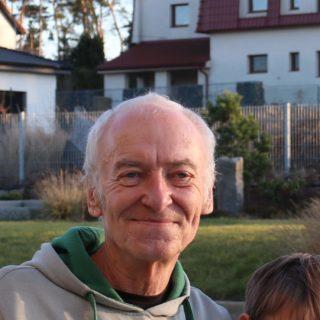Miroslav Krumpholc