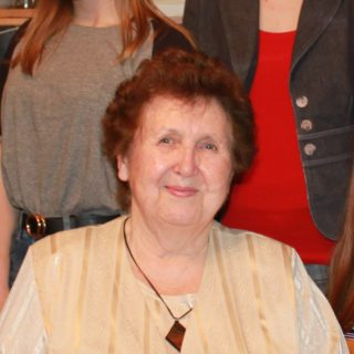 Marie Horová