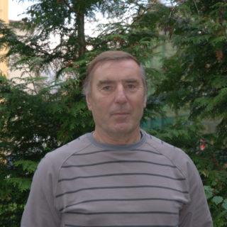 Jaroslav Křížek