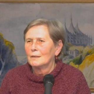 Eva Binderová