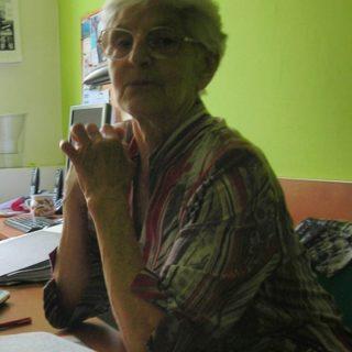 Jaroslava Vosátková