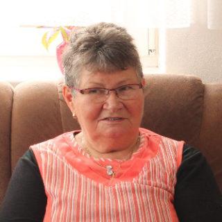 Alena Gavendová
