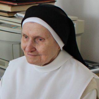 Irmgarda Isabela Rumlová