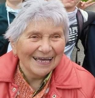 Marta Šverclová