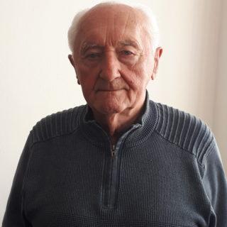 Jan Maria Hronek