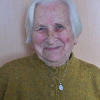Jiřina Venclová