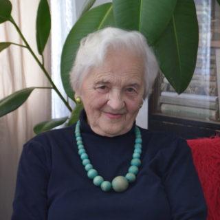 Jarmila Zábranská