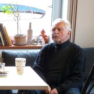 Jaroslav Šťastný