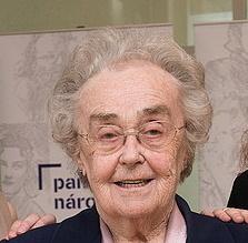 Eva Potůčková