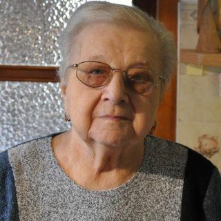 Marie Danielová