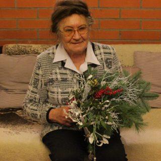 Marie Kheilová