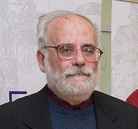 Vladimír Cinke