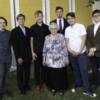 Jihlavsko (23.6.2021)