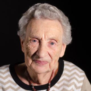 MUDr. Jarmila Weinbergerová