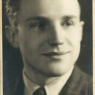 Miloslav Holas