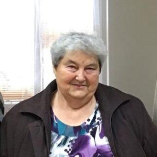 Marie Hrdinová